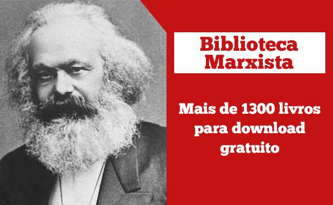 Biblioteca do Marxismo