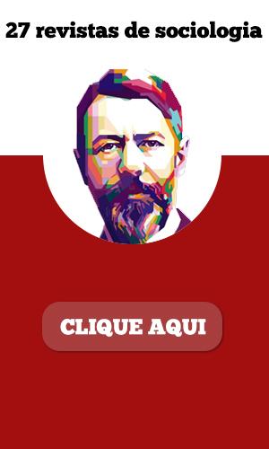 27 Revistas de sociologia online