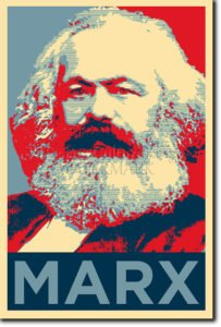 O que é ideologia em Karl Marx?
