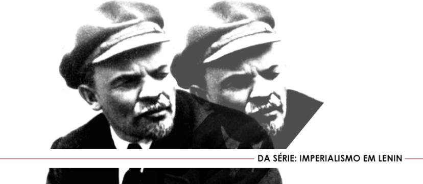 Imperialismo em Lenin