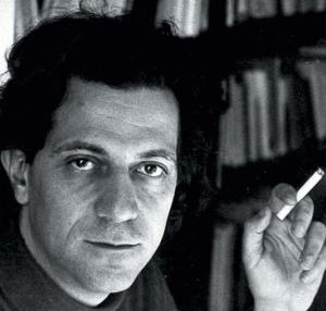 Nicos Poulantzas (1936 - 1979).