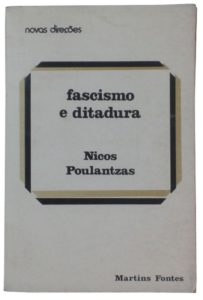 Fascismo e Ditadura foi publicado em 1978 no Brasil.